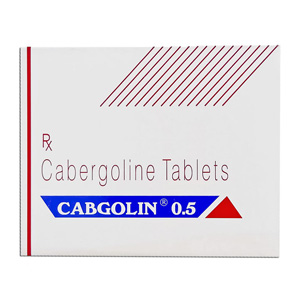 , in USA: low prices for Cabgolin 0.25 in USA