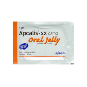 , in USA: low prices for Apcalis SX Oral Jelly in USA