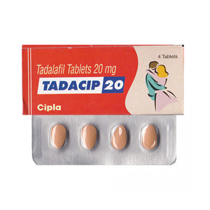 , in USA: low prices for Tadacip 20 in USA