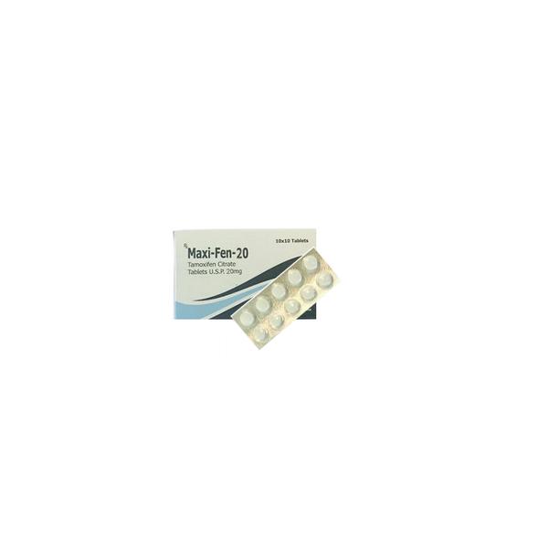 Anti østrogener i Norge: lave priser for Maxi-Fen-20 i Norge: