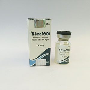 Nandrolone decanoate (Deca) in USA: low prices for N-Lone-D 300 in USA