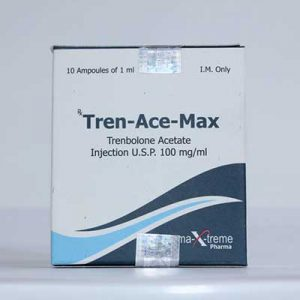 , in USA: low prices for Tren-Ace-Max amp in USA