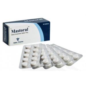 , in USA: low prices for Mastoral in USA