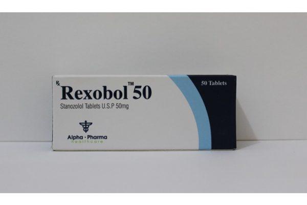 Orale steroider i Norge: lave priser for Rexobol-50 i Norge: