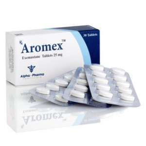 , in USA: low prices for Aromex in USA