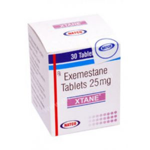, in USA: low prices for Exemestane in USA