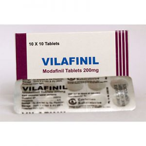 , in USA: low prices for Vilafinil in USA