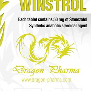 , in USA: low prices for Winstrol Oral (Stanozolol) 50 in USA