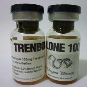 Trenbolone acetate in USA: low prices for Trenbolone 100 in USA