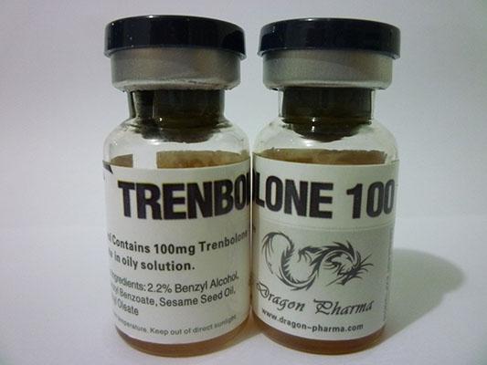 Injiserbare steroider i Norge: lave priser for Trenbolone 100 i Norge: