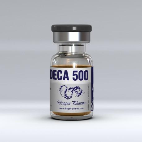 Injiserbare steroider i Norge: lave priser for Deca 500 i Norge: