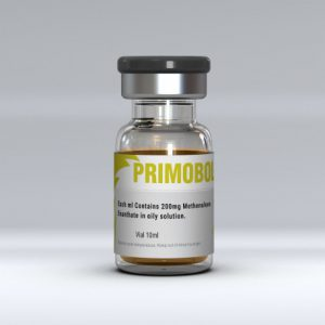 Methenolone enanthate (Primobolan depot) in USA: low prices for Primobolan 200 in USA