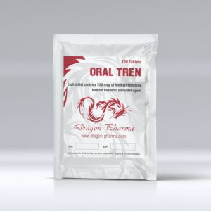 Methyltrienolone (Methyl trenbolone) in USA: low prices for Oral Tren in USA