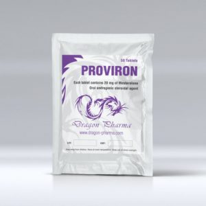 Mesterolone (Proviron) in USA: low prices for PROVIRON in USA