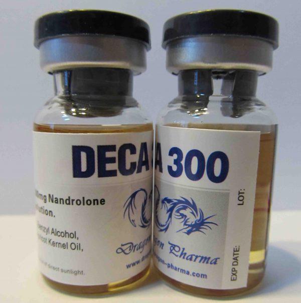 Injiserbare steroider i Norge: lave priser for Deca 300 i Norge: