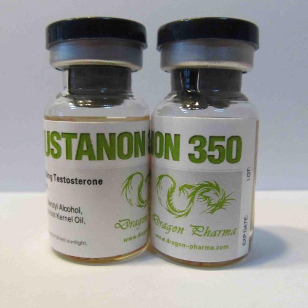Injiserbare steroider i Norge: lave priser for Sustanon 350 i Norge: