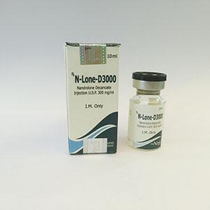 Injiserbare steroider i Norge: lave priser for N-Lone-D 300 i Norge: