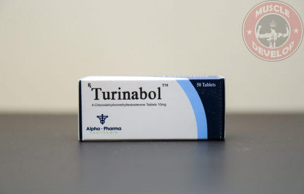 Orale steroider i Norge: lave priser for Turinabol 10 i Norge: