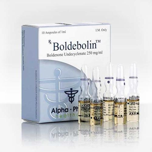 Injiserbare steroider i Norge: lave priser for Boldebolin i Norge: