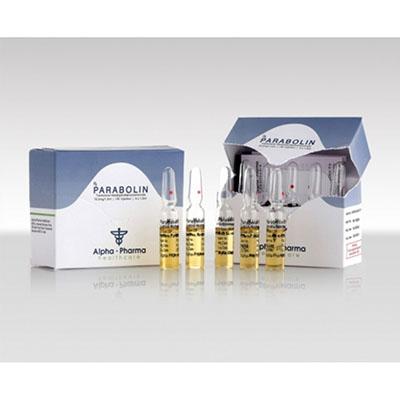 Injiserbare steroider i Norge: lave priser for Parabolin i Norge: