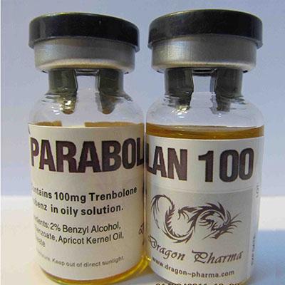 Injiserbare steroider i Norge: lave priser for Parabolan 100 i Norge: