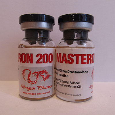 Injiserbare steroider i Norge: lave priser for Masteron 200 i Norge: